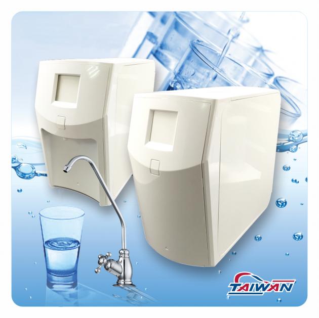 箱型RO逆滲透純水機【A型】 1