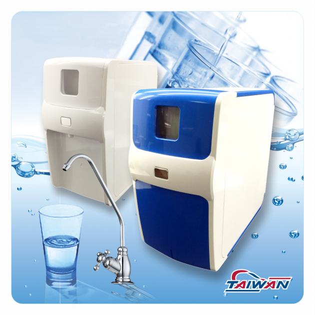 箱型RO逆滲透純水機【PT型】 1